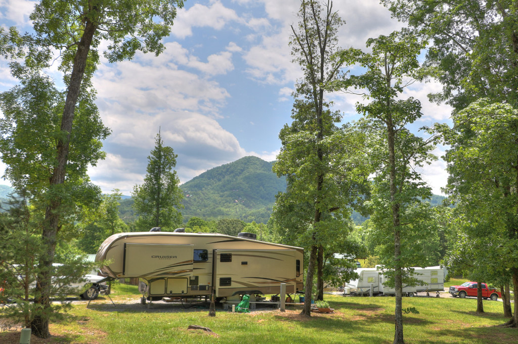 Honeysuckle Meadows RV Park